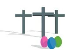 Eater Eggs and Crosses