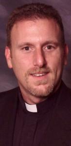 Fr. Bob Portrait