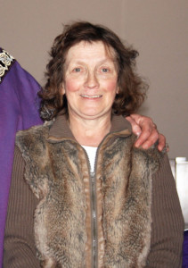 Josie Harte