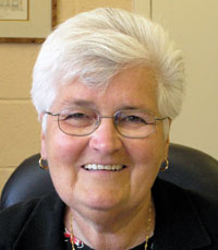 In 1995, Sister Maureen Vellon, R.S.H.M. was appointed as principal of ASR.