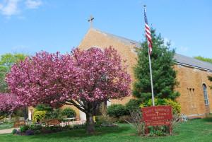 Spring Church 4 May 2014
