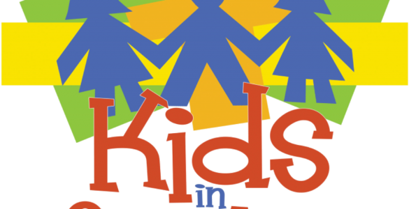 Kids in Christ graphic