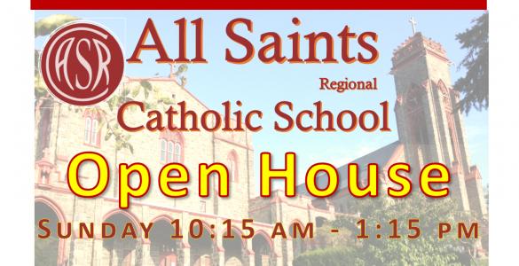 ASR Open House 25Jan2015 Open House Poster