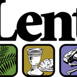Lent Graphic Banner