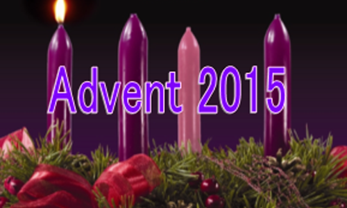 Advent Banner 1