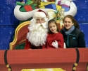 girls-and-santa