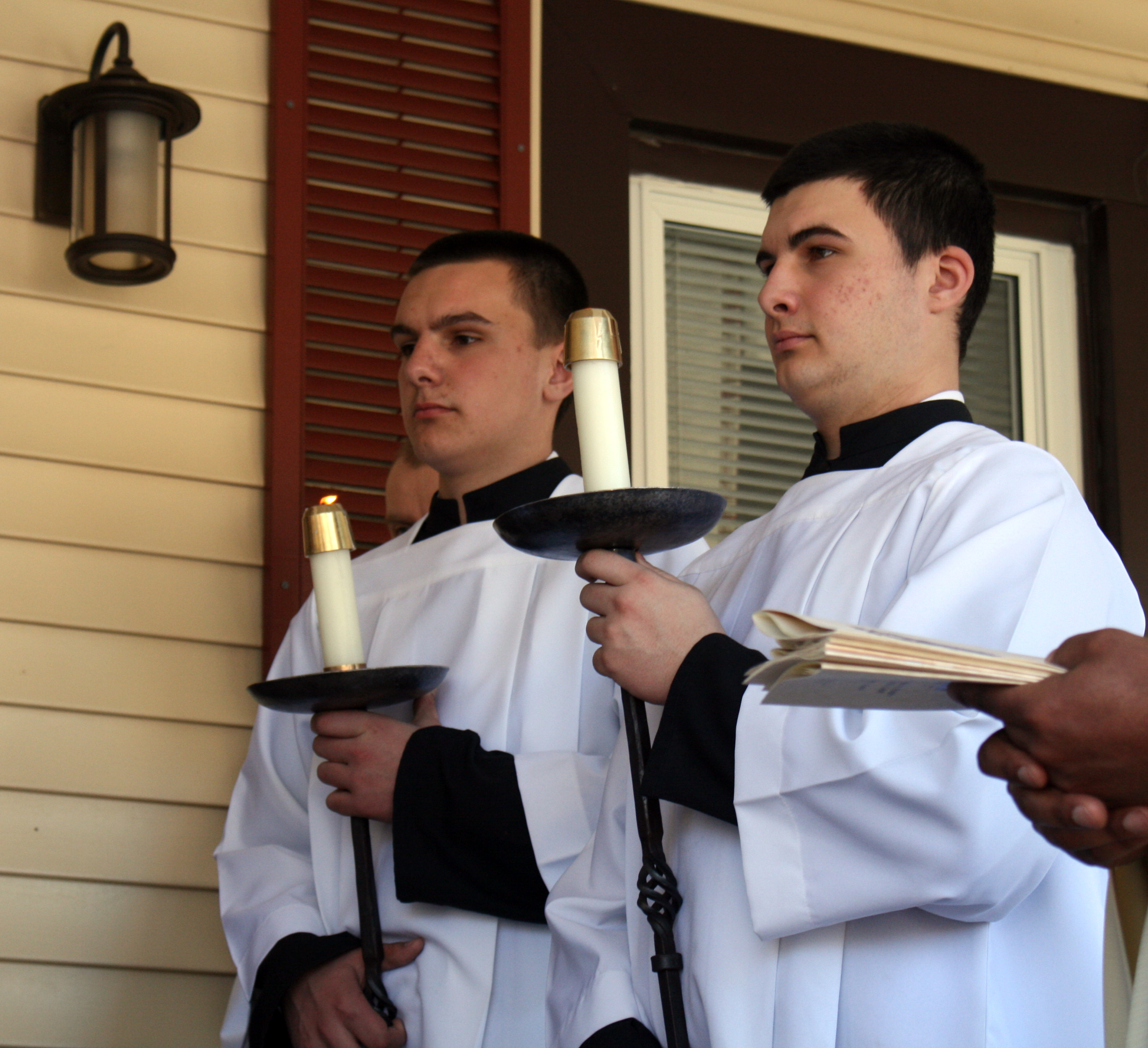 altar-servers-lizzas-at-parish-center-dedication