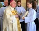 bishop-murphy-dedicating-parish-center