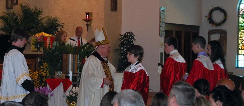 Religious Education | St  Boniface Martyr Parish