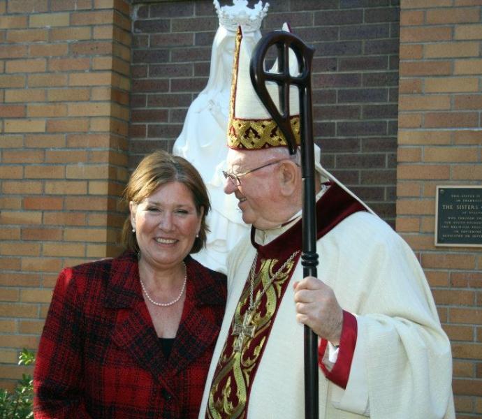 karen-croce-and-bishop-murphy