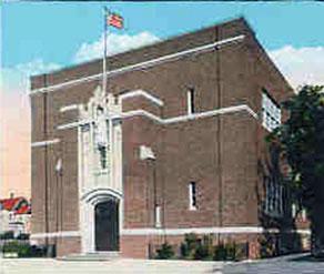 History of St. Boniface Martyr School, 1928 – 1990