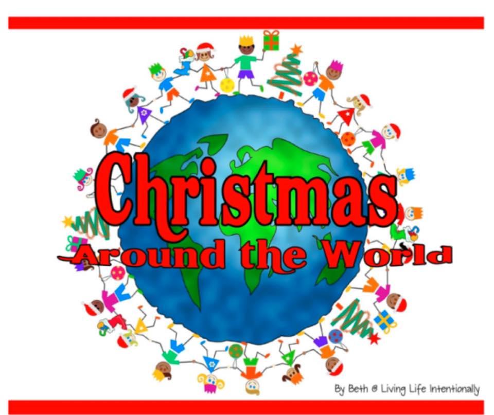 Christmas Around The World Catalog 2019.Christmas Around The World