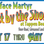 Feast by the Shore May 17 – 20, 2018