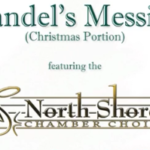 Handel's Messiah Dec 10