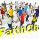 #FaithChat